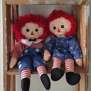 Other - Ann&Buddy set